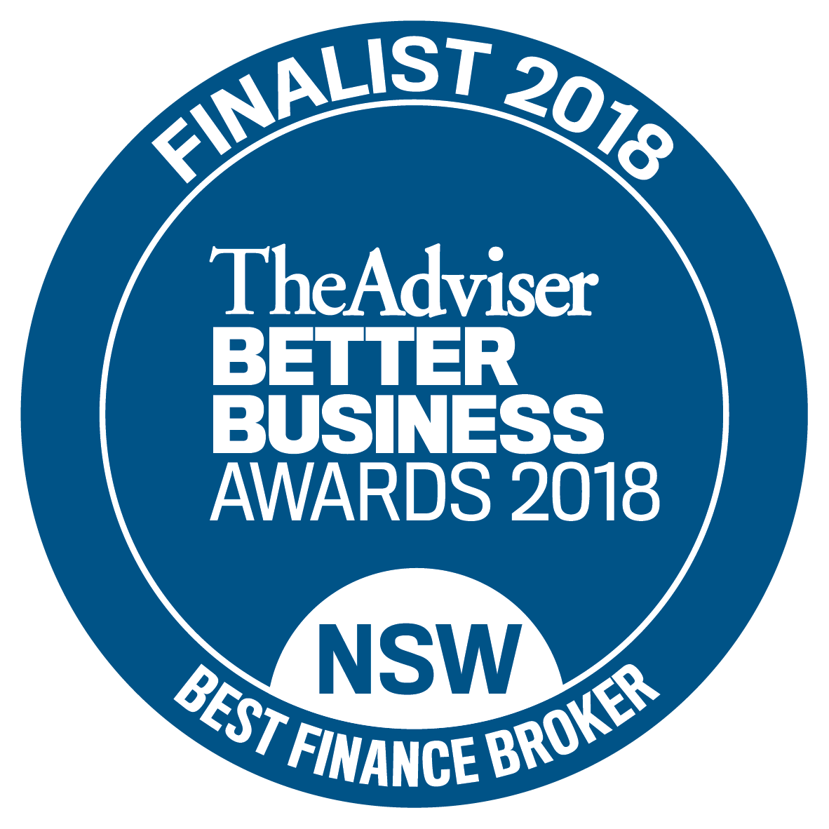 Clever Finance Solutions Better Business Awards 2018